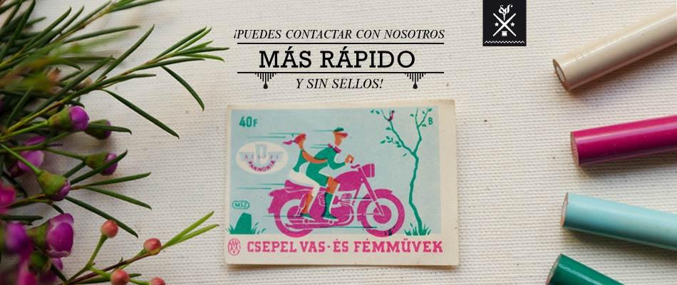 Invitaciones de boda personalizadas en Madrid y España Save the date projects