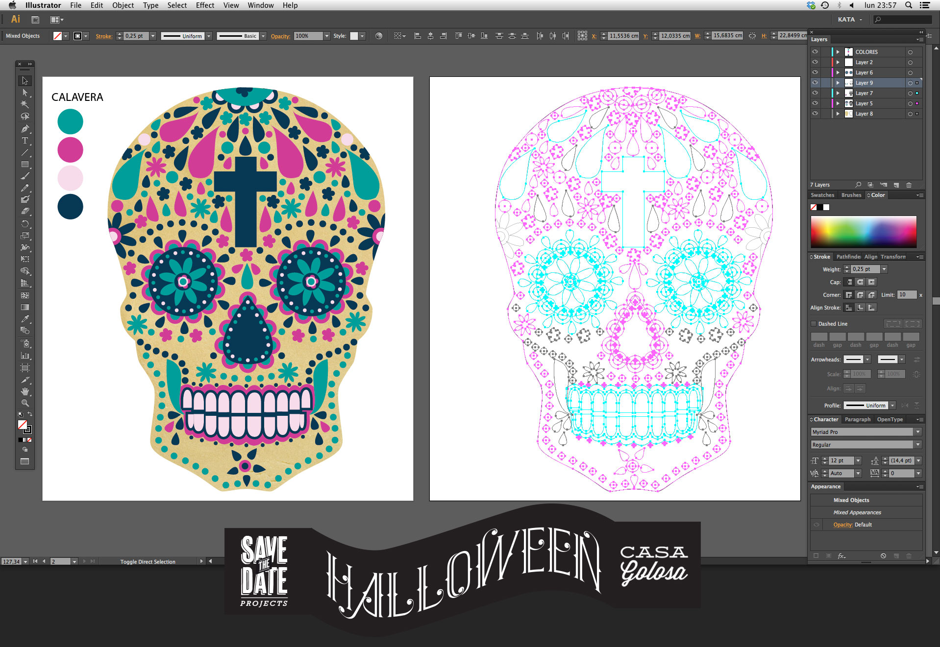 Diseno-calavera-vectorizada-por-Save-the-date-projects