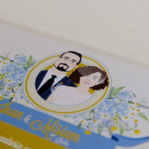 Invitacion-de-boda-para-Bodas-de-cuento-con-ilustraciones-de-los-novios-5
