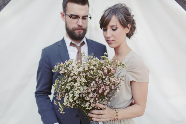 FLores para bodas originales