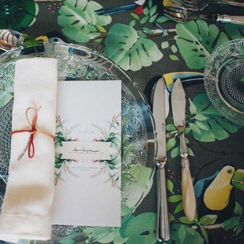 Minutas de boda personalizadas Madrid