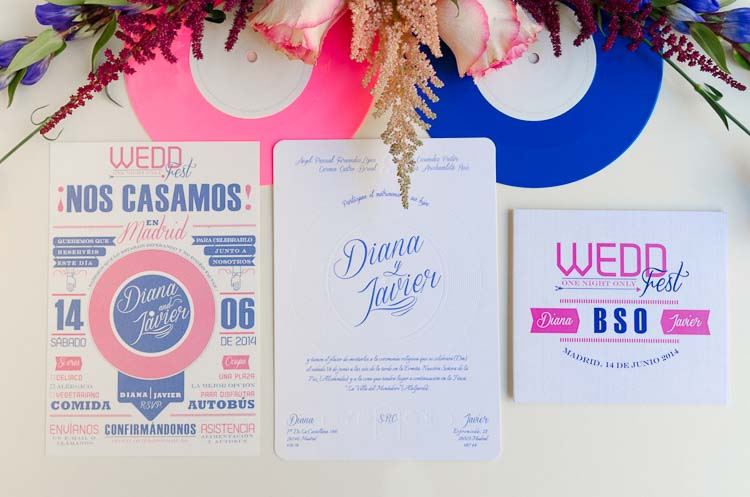 Invitaciones-de-boda-tematica-musica-con-save-the-date-y-cd