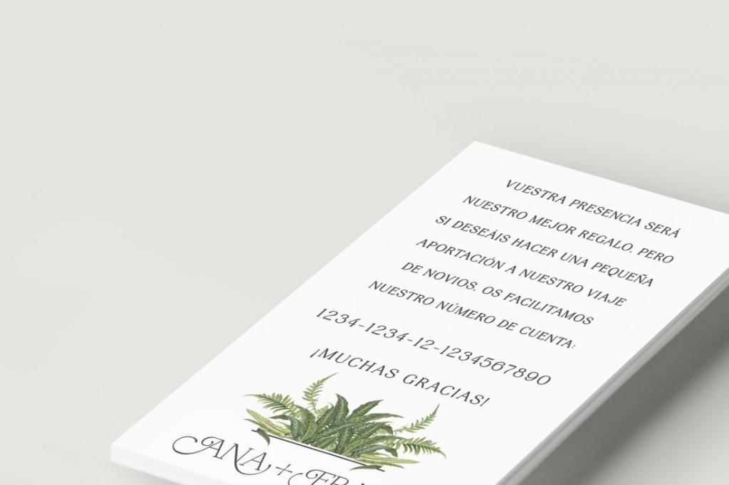 Invitaciones de boda-helechos-lista-bodas-REV-detalle