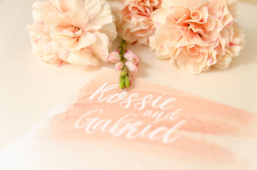 Invitaciones de boda originales - Acuarela-65