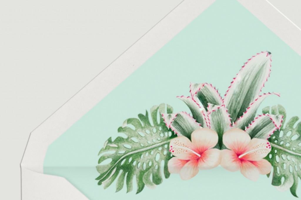 DETALLE-SOBRE-BLANCO-FORRO-PELICANOS-HOJAS-invitacion-tropical