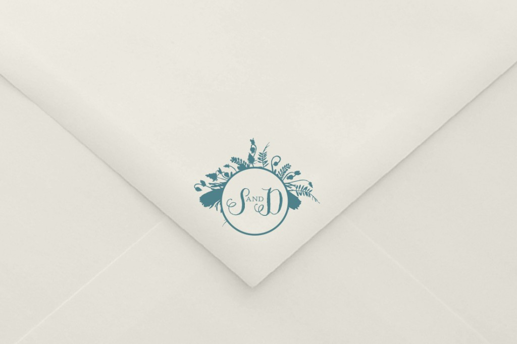 DETALLE-sello-de-caucho-invitacion-campestre-con-flores
