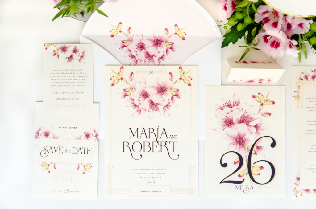 Invitaciones de boda románticas-5111