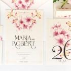 Invitaciones de boda románticas-5113