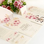 Invitaciones de boda románticas-5128