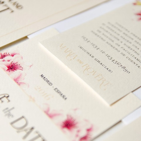 Invitaciones de boda románticas-5163