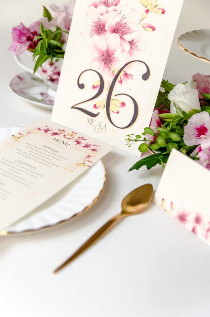 Invitaciones de boda románticas-5172
