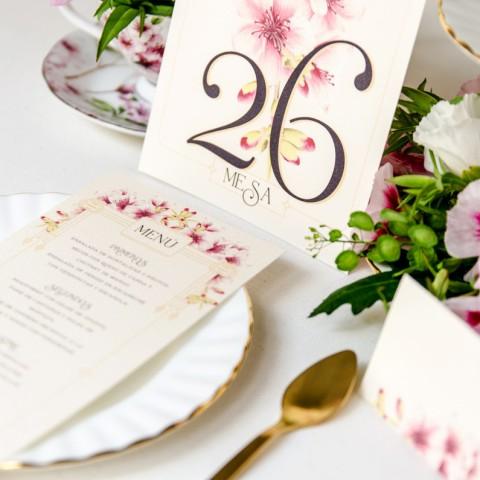 Invitaciones de boda románticas-5173