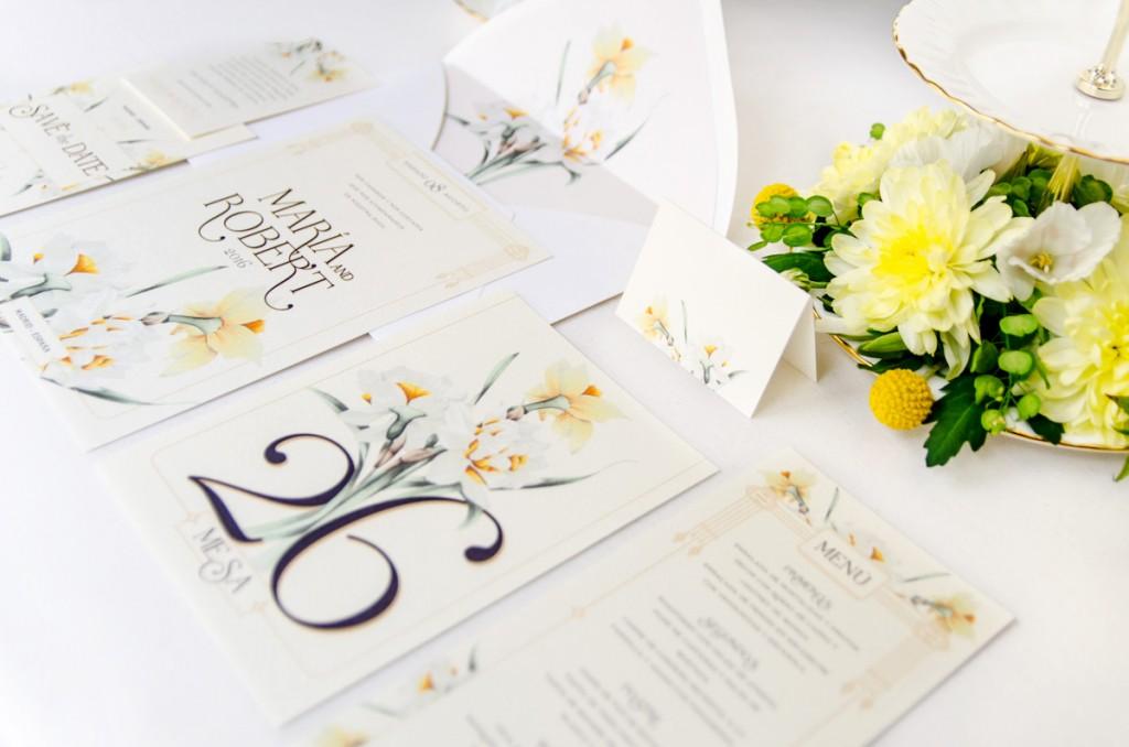 Invitaciones de boda románticas-5235