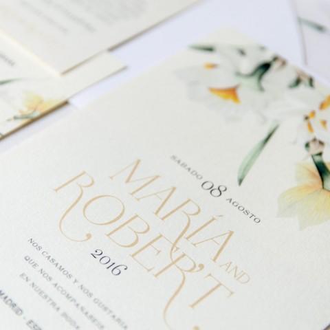 Invitaciones de boda románticas-5281