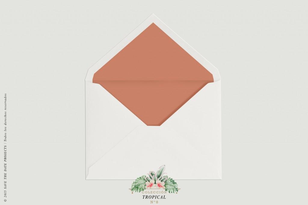 SOBRE-BLANCO-FORRO-CORAL-invitacion-tropical