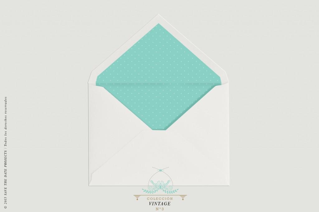 SOBRE-BLANCO-FORRO-MENTA-invitacion-vintage