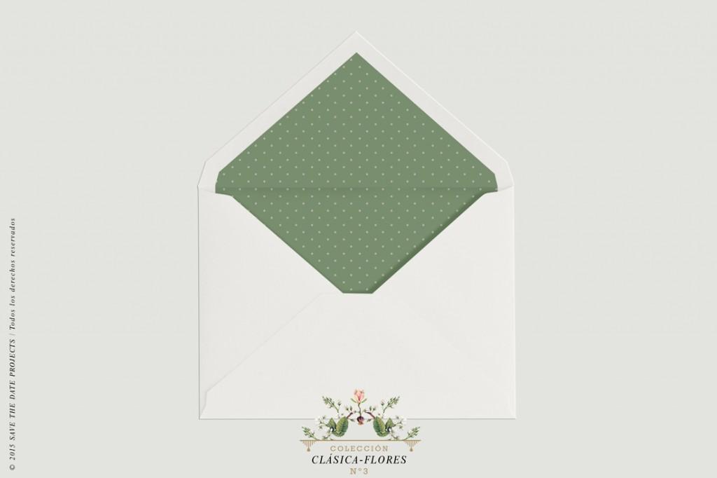 SOBRE-BLANCO-FORRO-VERDE-invitacion-clasica