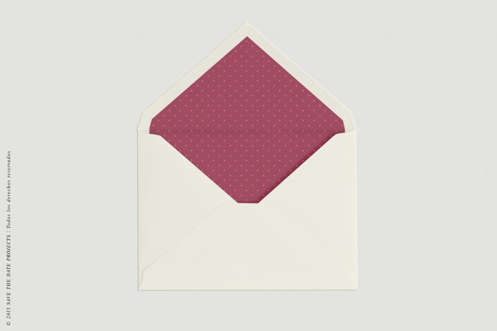 Sobre-con-forro-Invitaciones-de-boda-SHOP_SOBRE-MONTADO-PUNTOS-GRANATES_romantica-cerezas