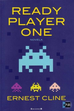Ready player one libro recomendado por Save the date projects