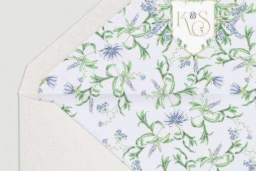 DETALLE-sobre-blanco-con-forro-invitaciones-de-boda-acuarela-botanica-1