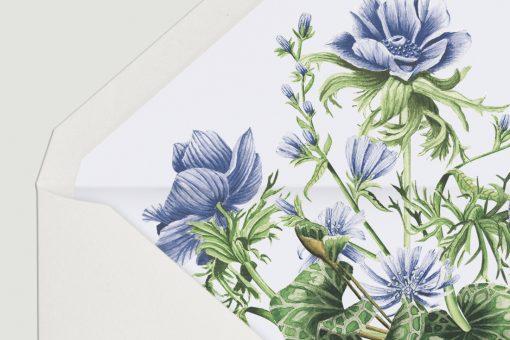 DETALLE-sobre-blanco-con-forro-invitaciones-de-boda-acuarela-botanica-3