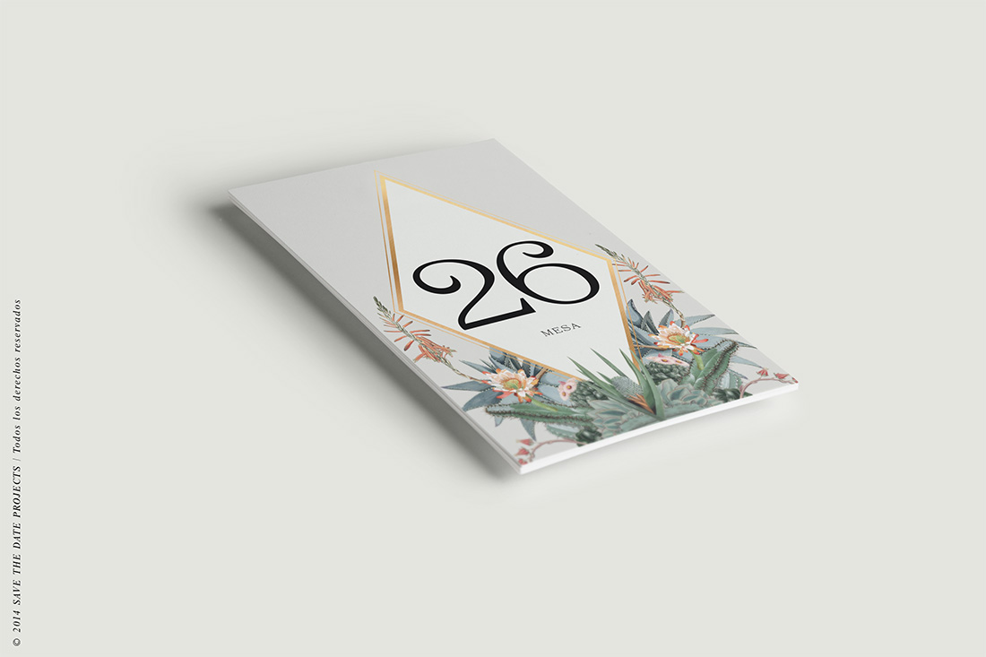 N meros de mesa save the date projects - Numeros mesas boda ...