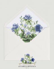 sobre-blanco-con-forro-invitaciones-de-boda-acuarela-botanica-3