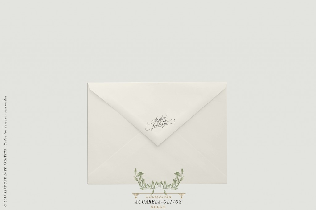 sello-de-caucho-invitacion-con-olivos