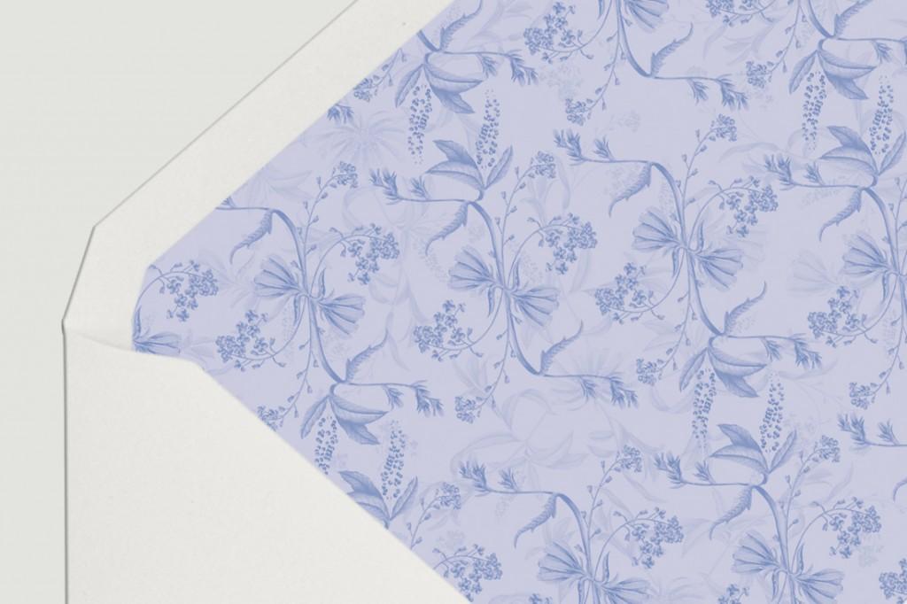 DETALLE-sobre-blanco-con-forro-invitaciones-de-boda-acuarela-botanica-3-violeta
