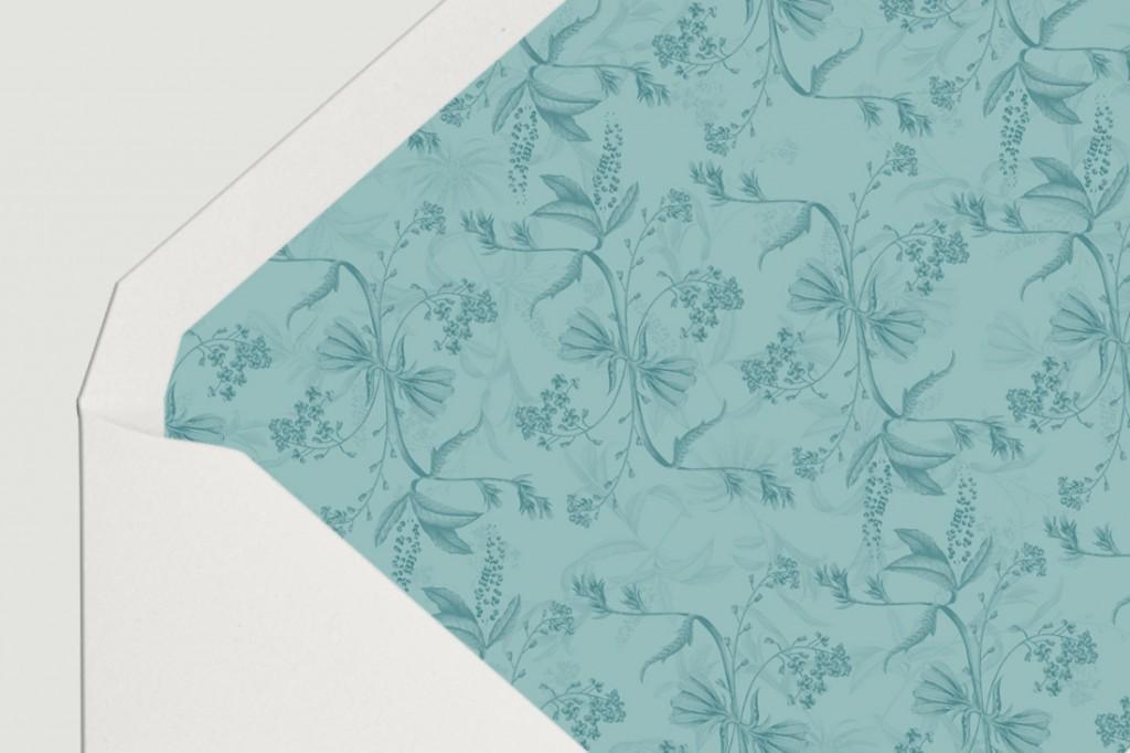 DETALLE-sobre-blanco-con-forro-invitaciones-de-boda-acuarela-botanica-5-agua