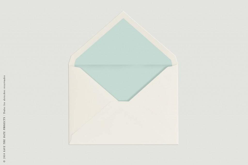 sobres con forro boda o sobres-forrados-invitaciones de boda acuarela-sobres-con-forro-AGUA.