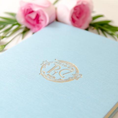 Invitaciones de boda acuarela - Libro de firmas tropical-12