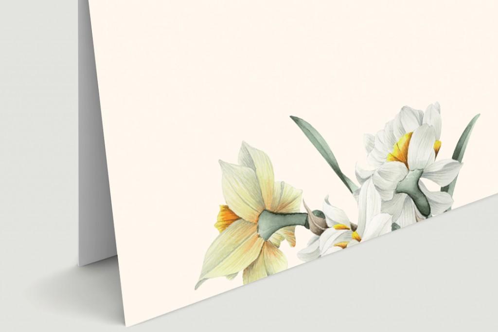 invitaciones-de-boda-romantica-narcisos-marca-sitios-DETALLE