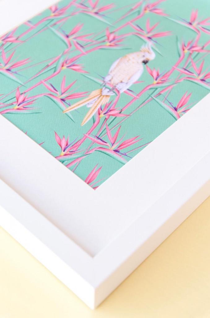 Detalles de boda flor de la pasion papeleria dia a dia lamina y cuadro (10)