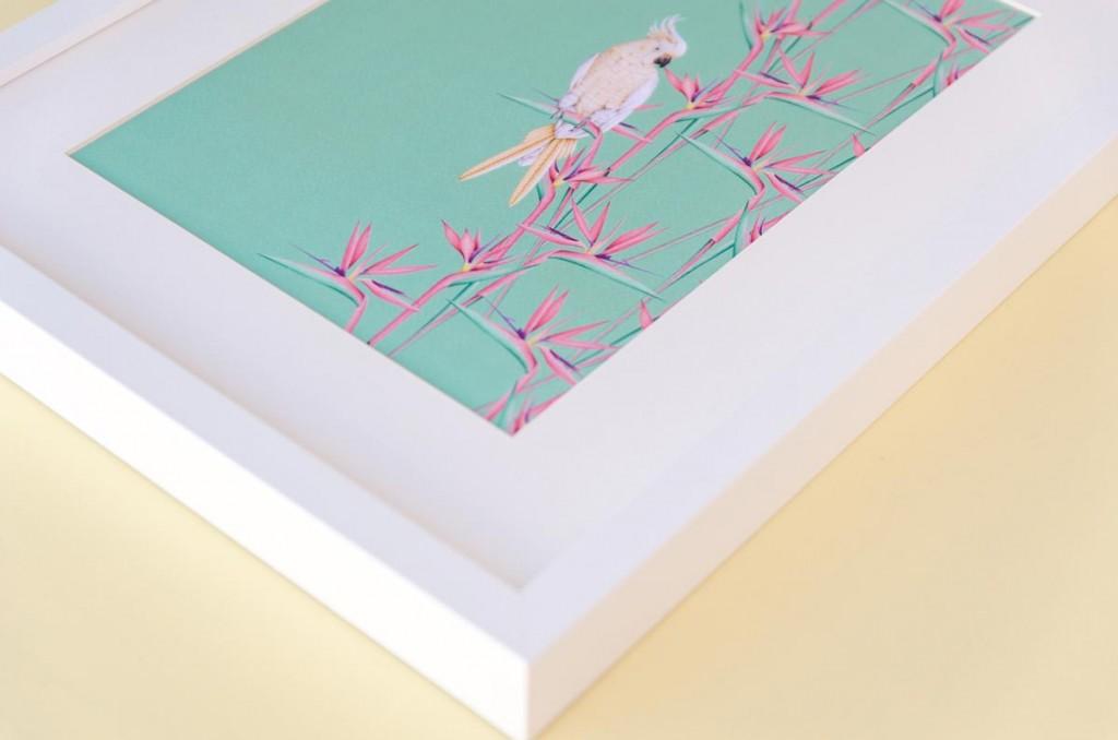 Detalles de boda flor de la pasion papeleria dia a dia lamina y cuadro (32)