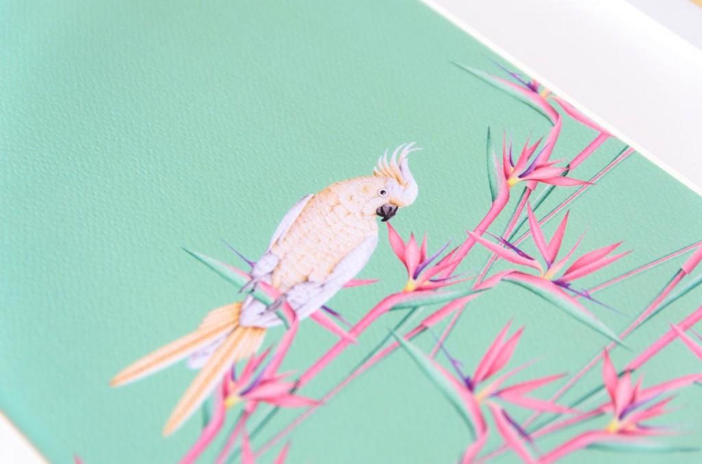 Detalles de boda flor de la pasion papeleria dia a dia lamina y cuadro (40)