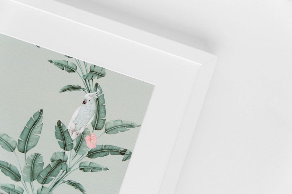 Detalles de boda laminas en acuarela regalo - ilustracion platanera acuarela (15)
