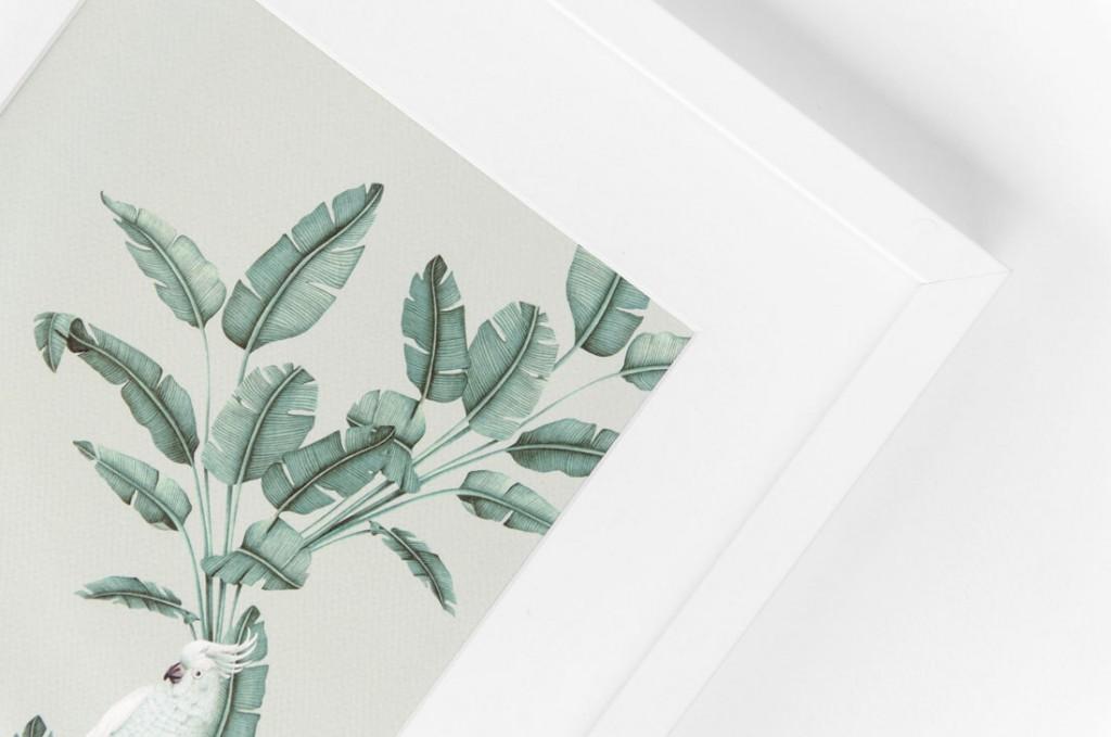 Detalles de boda laminas en acuarela regalo - ilustracion platanera acuarela (3)