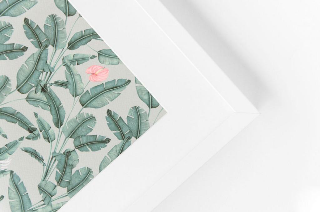 Detalles de boda laminas en acuarela regalo - ilustracion platanera acuarela (8)