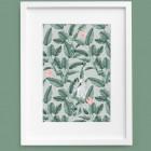 Detalles de boda laminas horizontales en acuarela regalo - ilustracion platanera acuarela (3)