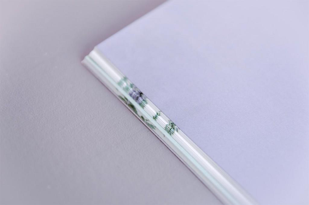 Detalles de boda originales Libreta receta semanal - Coleccion pasiflora flor de la pasion (17)