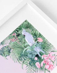 Detalles de boda originales lamina pattern decoracion- Coleccion Selva Acuarela (13)