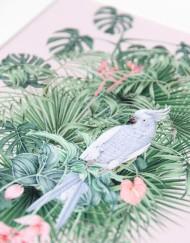Detalles de boda originales lamina pattern decoracion- Coleccion Selva Acuarela (9)