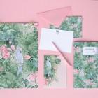 Detalles de boda originales papeleria diseno dia a dia - Coleccion selva (4)