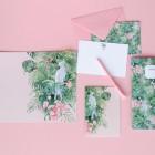 Detalles de boda originales papeleria diseno dia a dia - Coleccion selva (8)
