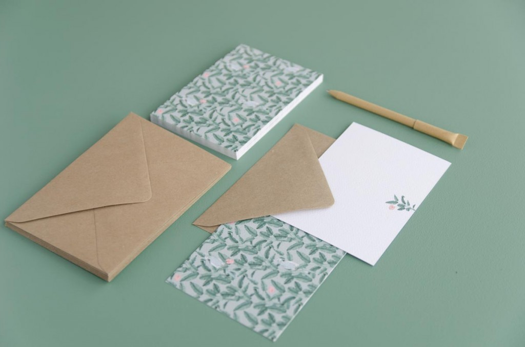 Detalles de boda originales tarjetas agradecimiento - Coleccion platanera (2)