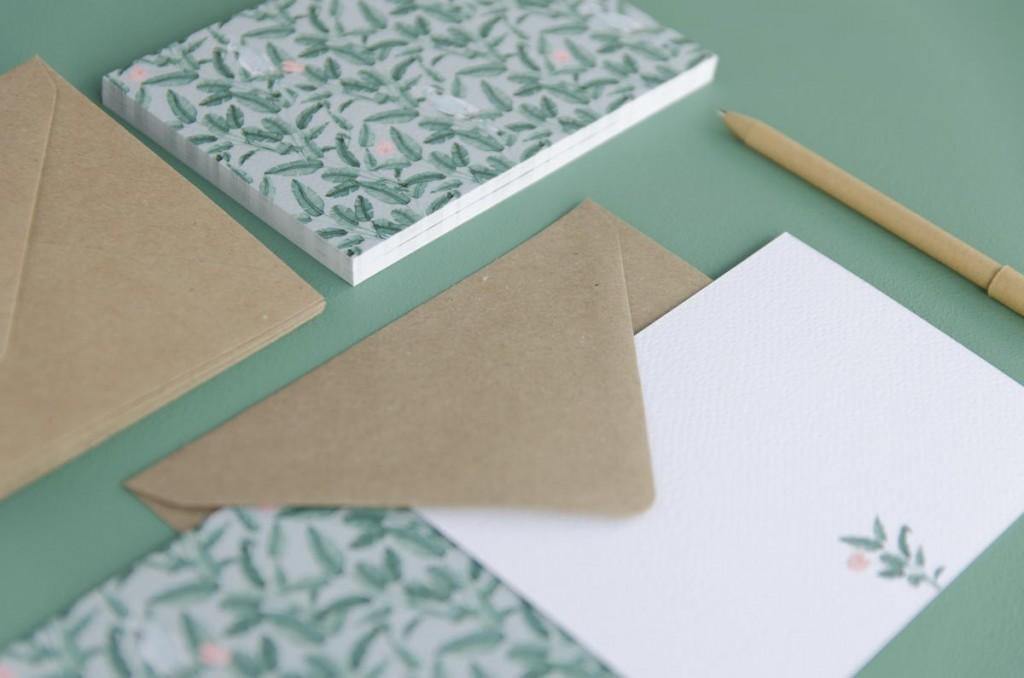 Detalles de boda originales tarjetas agradecimiento - Coleccion platanera (5)