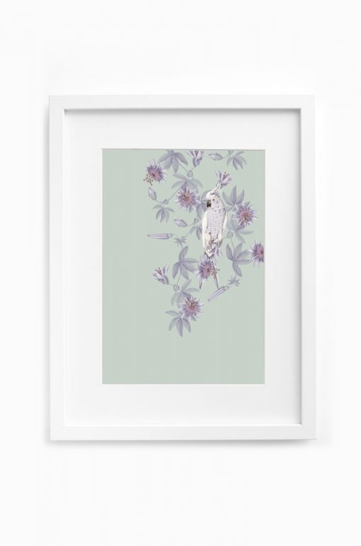 Detalles de boda papeleria para dia a dia lamina decorativa flor pasion (6)