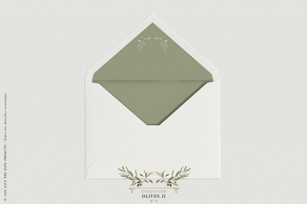 sobre-con-forro-olivos-lino-2-8 sobres forrados