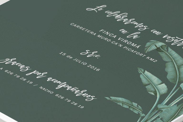 invitaciones-de-boda-acuarela-TROPICAL-PLATANERA-verde-CUADRADA-REV-DETALLE